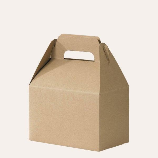 kraft-gable-boxes