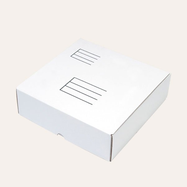white-mailer-boxes