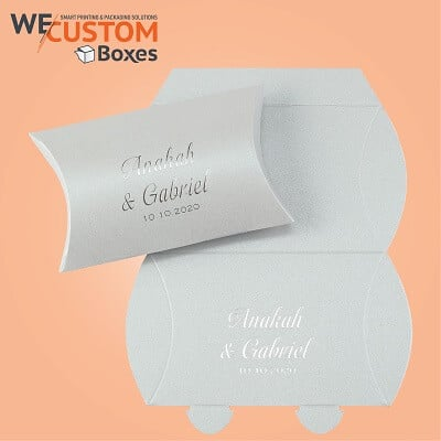 wholesale-silver-pillow-boxes